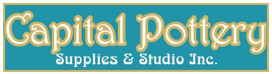 Capital Pottery Logo