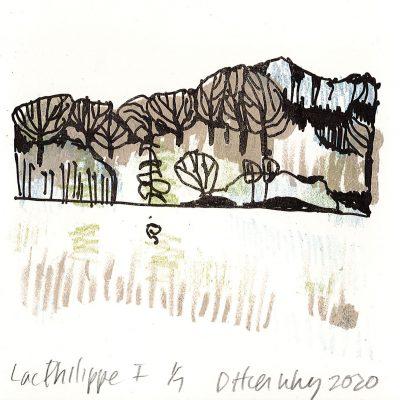 Lac Philippe I