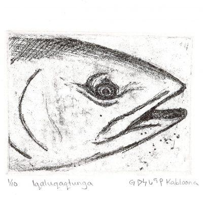 Iqaluqaqtunga