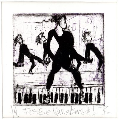 Fosse Variations #1