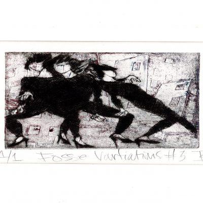 Fosse Variations #3