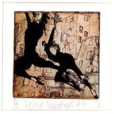 Fosse Variations #4