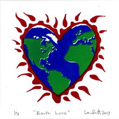 Earth Love 1/7