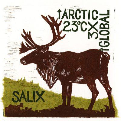 Caribou II: Climate