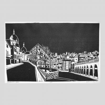 Montmartre Down