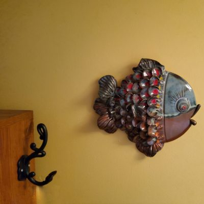Fish for Wall